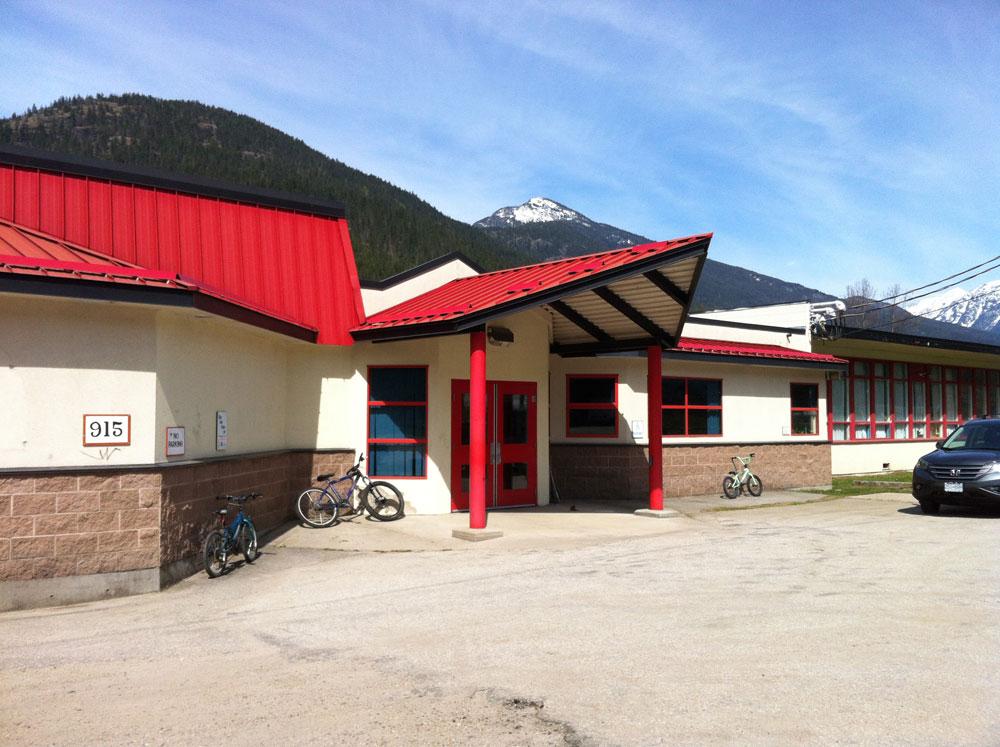 WE Graham School 2017