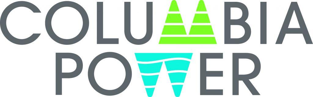 Columbia Power Logo